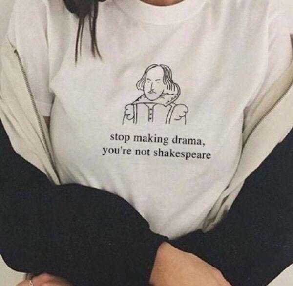 Тениски с надписи. Дамски тениски от KIKI.BG