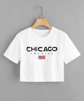 Тениски с щампи. Дамски тениски от KIKI.BG
