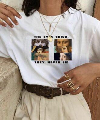 Дамска тениски от KIKI.BG. Дамски тениски, тениски с щампи,тениски с надписи