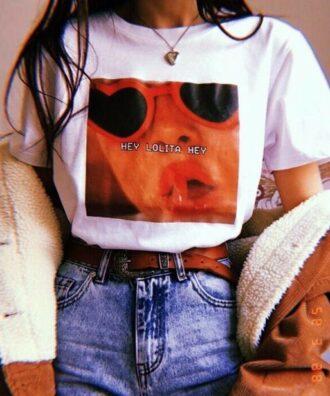 Тениски с щампи